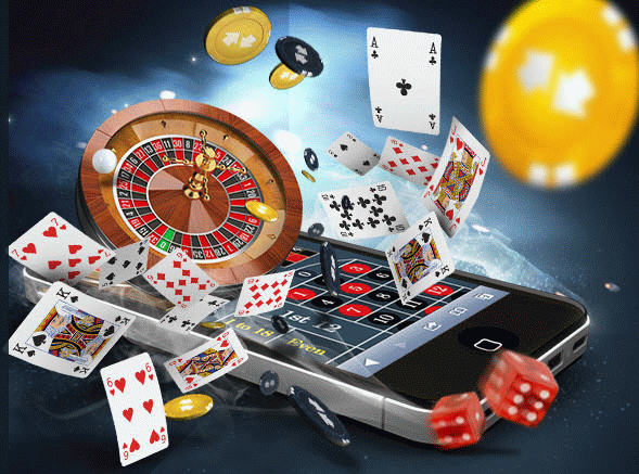 poker playing sites