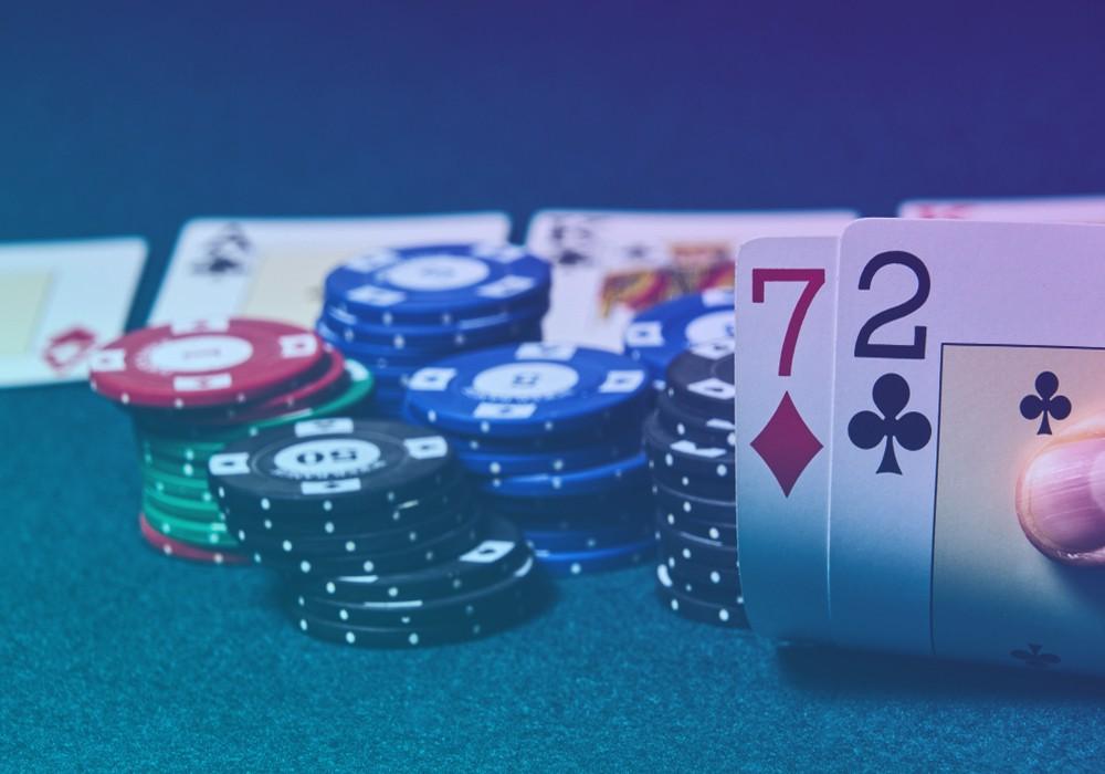 Situs Judi Poker QQ Online